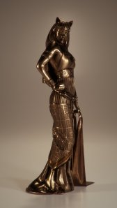 Bastet Egyptian Goddess of Protection 1