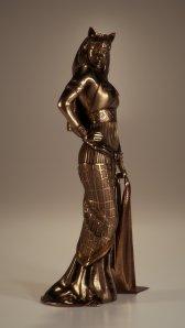 Bastet Egyptian Goddess of Protection 1