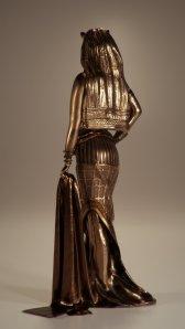 Bastet Egyptian Goddess of Protection 4