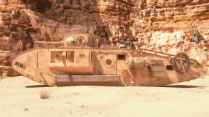 Hatay Tank 1