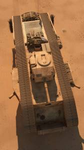 Hatay Tank 3
