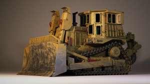 armored bulldozer 4