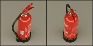 fire extinguisher 3