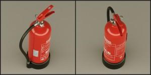 fire extinguisher 3